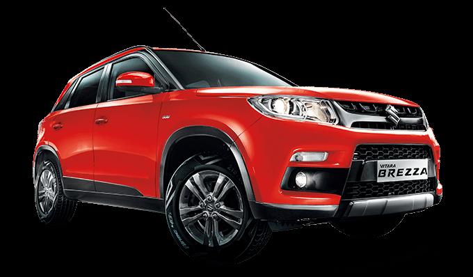 Vitara Brezza Compact Suv Indian Car Of The Year 2017