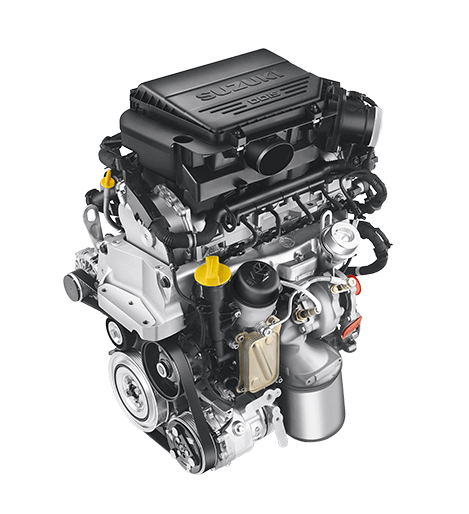 Brezza Engine