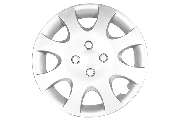 Wheel Cover Grey 33.02 cm (13)