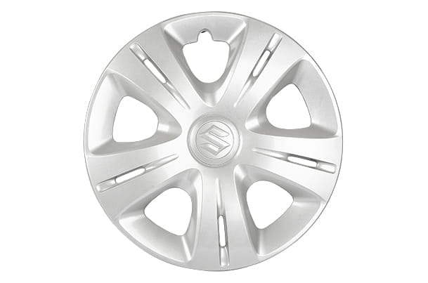 Wheel Cover Grey 35.56cm(14)