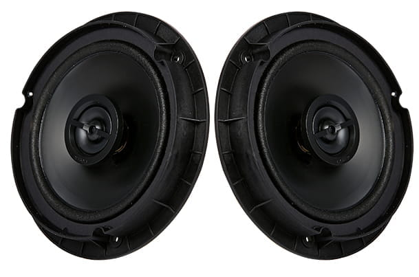 Speakers - 16 cm ; 260 W 2-Way
