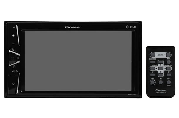 Multimedia Stereo - BT/DVD 15.74 cm (6.2) | Pioneer