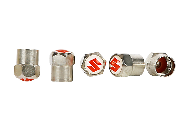 Valve Cap Set (5 pcs)