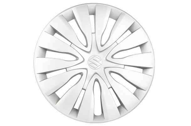 Wheel Cover (Silver) | S-Cross