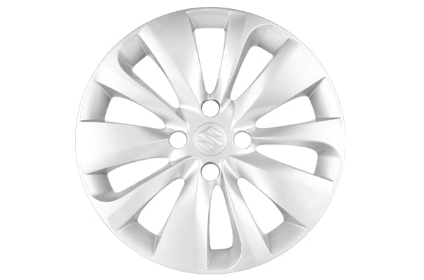 Wheel Cover | Baleno