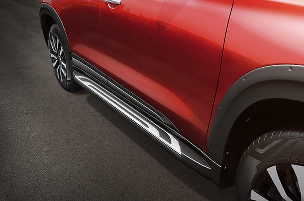 Side Step | Vitara Brezza