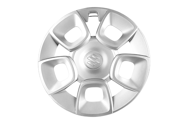 Wheel Cover Grey 35.56 cm (14)