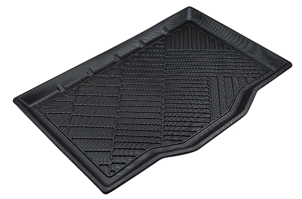 3D Boot Mat (Black) | Swift