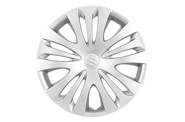 Wheel Cover | Ertiga