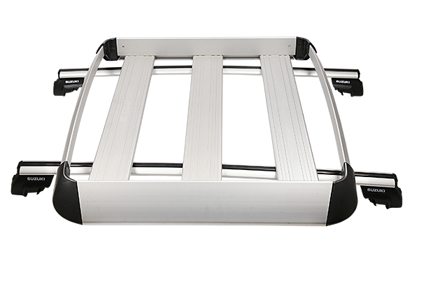 Roof Luggage Rack - with Roof Rail | S-Cross