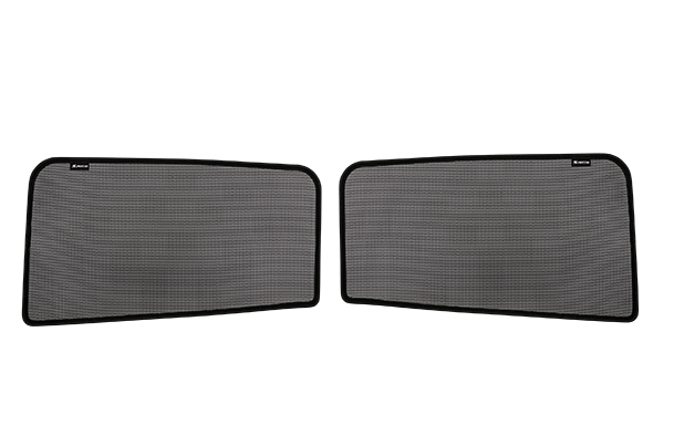 Window Sunshade (Rear Set) | S-Presso