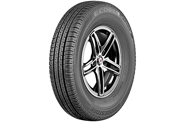 Tyre | Bridgestone 165/80R14 Ecopia EP150 | Swift (L&V Variants) \ Dzire(L&V Variants)