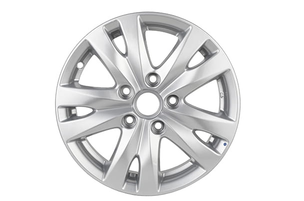 Alloy Wheel 38.10 cm (15)