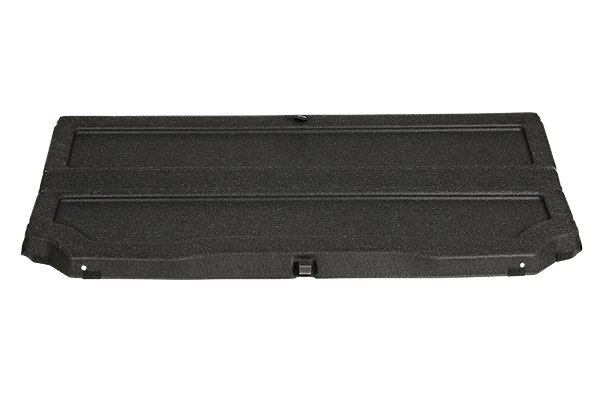 Rear Parcel Tray (Black) | Vitara Brezza