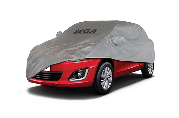 Car Body Cover (Matte) | Dzire