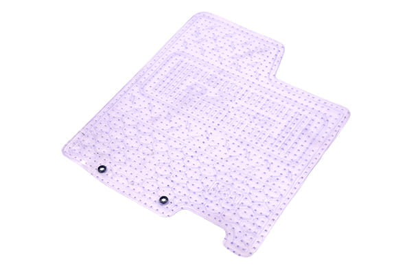 PVC Mat (Transparent) | Tour S