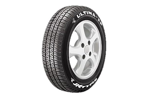 Tyre | JK Tyre 145/80R12 Ultima-XP | Alto K10 (All Variants) \ Alto 800 (L Variant)