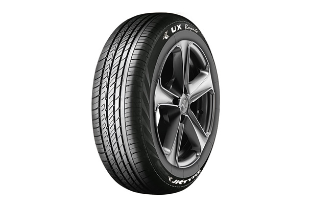 Tyre JK Tyre 215/60R15 UX Royale|S-Cross(2017)(All) variants|Vitara Brezza(Z) variant