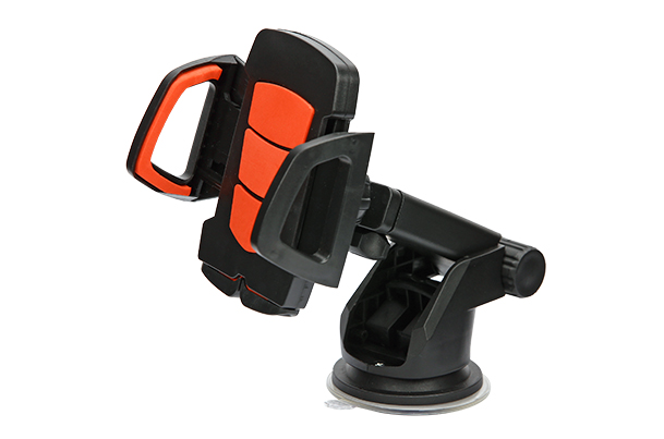 Car Mobile Holder - Semi Automatic