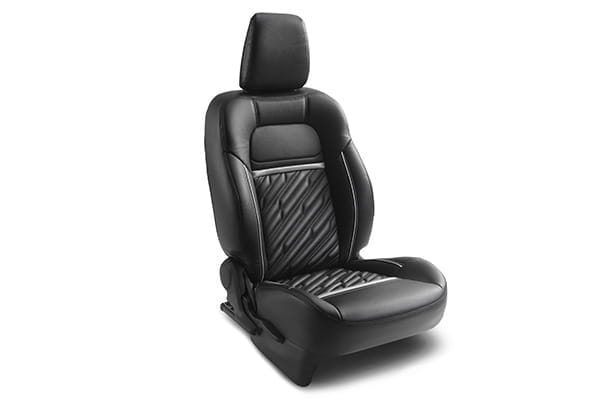 Seat Cover - Revup Road Highlight (PU) | Swift (L Variant)