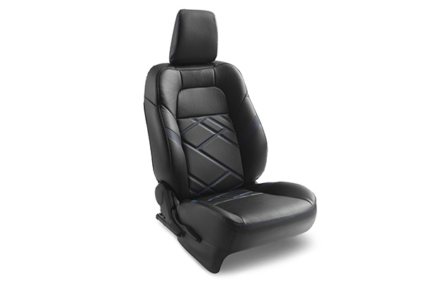 Seat Cover - Daring Drift Finish (PU) | Swift (Z Variant)