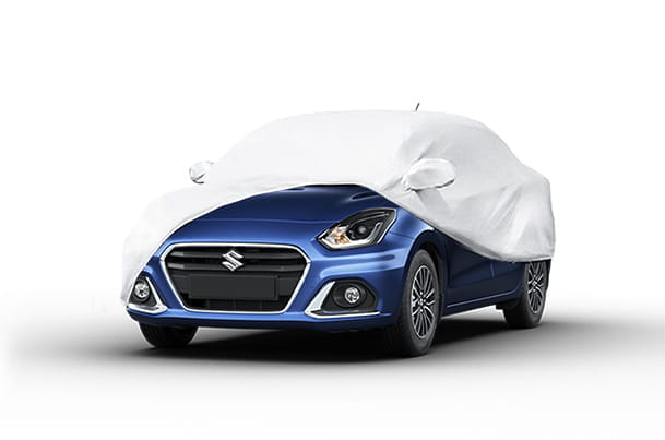 Car Body Cover (Tyvek) | Dzire
