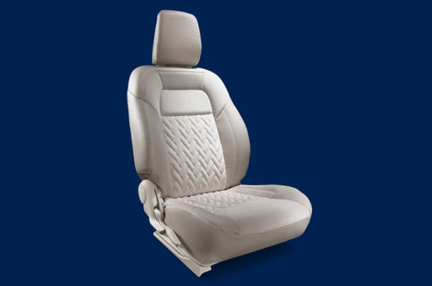 Seat Cover - Modern Flow Finish (Fabric) | Dzire (L Variant)