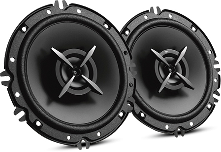 Speaker - 260 W 2-Way | Sony