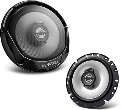 Speakers - 15.24 cm (6) 2-Way