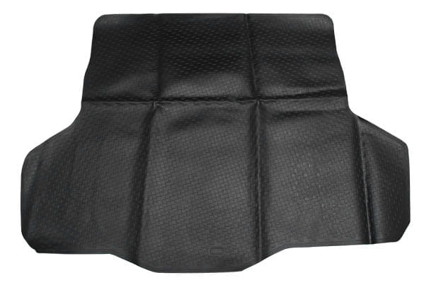 Boot Mat - PVC (Black) | Ciaz
