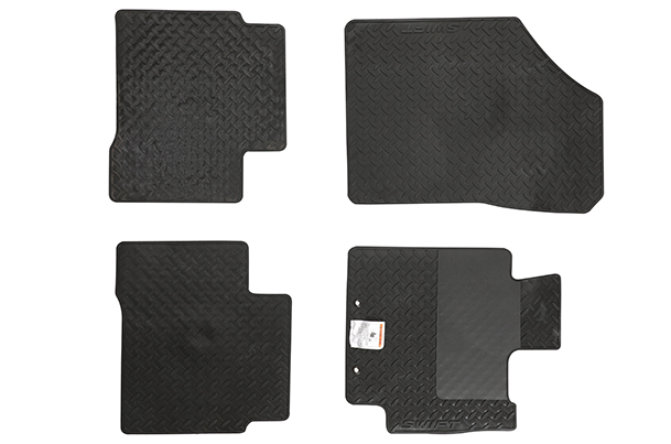 PVC Mat (Black) | Swift