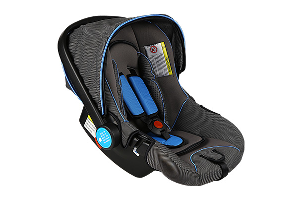 Car Child Seat (Blue)