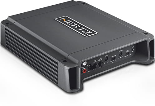 Car Amplifier - 2 Channel 400 W All | Hertz