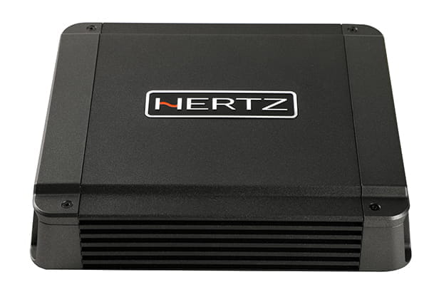 Car Amplifier - 4 Channel 700 W All | Hertz