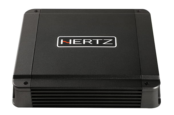 Car Amplifier - 4 Channel 1160 W All | Hertz