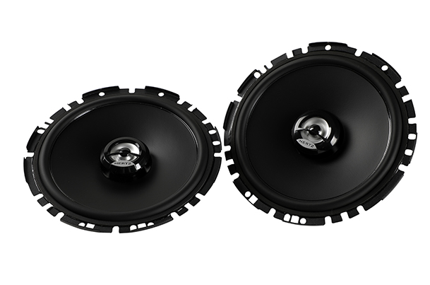 Speakers - Co-Axial 100 W 2-Way | Hertz