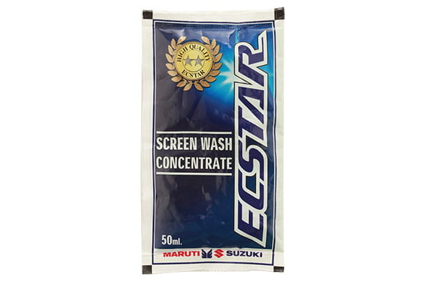 Ecstar Screen Wash (50 ml)