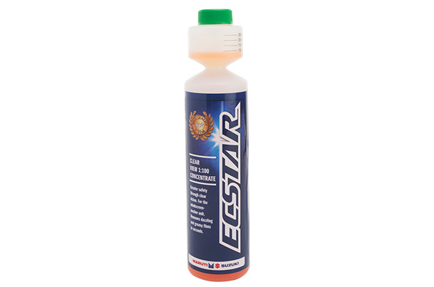 Ecstar Windshield Washer (250 ml)