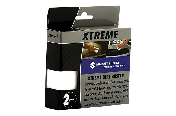 Sponge Extreme Dirt Buster
