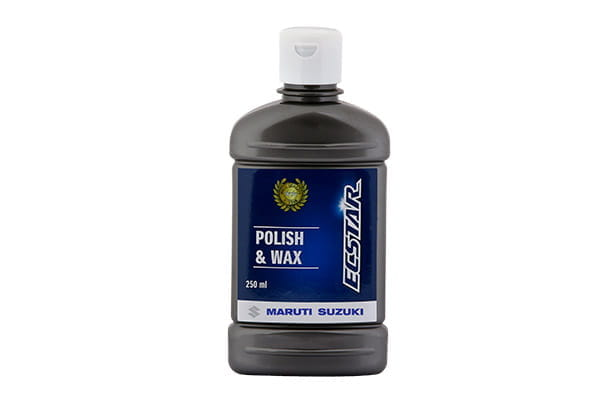 Ecstar Polish & Wax (250 ml)