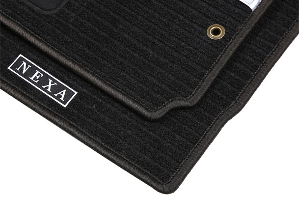 Carpet Mat (Black) | XL6