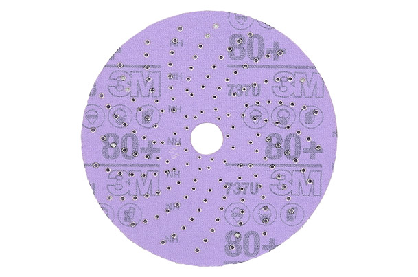 Multi Hole Disc P80