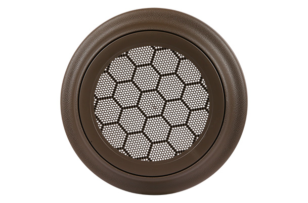 Speaker Garnish (Brown) | Alto 800