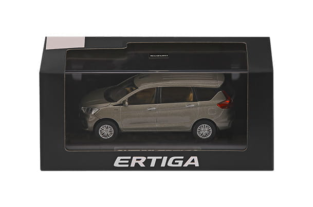 Die Cast Model | Ertiga