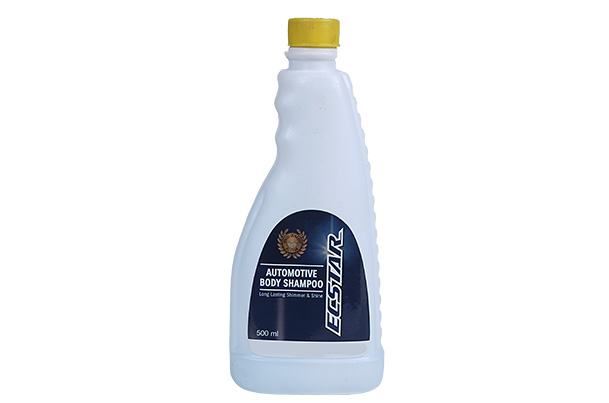Ecstar Automotive Body Shampoo (500 ml)