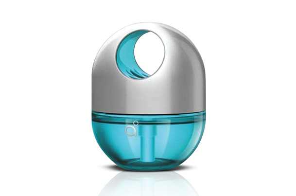 Perfume - Gel Godrej Aer (Cool Surf Blue)