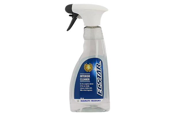 Interior Cleaner (500 ml)