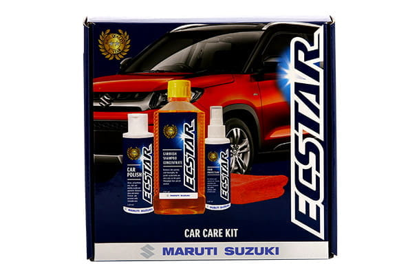 Car Care Kit - Premium