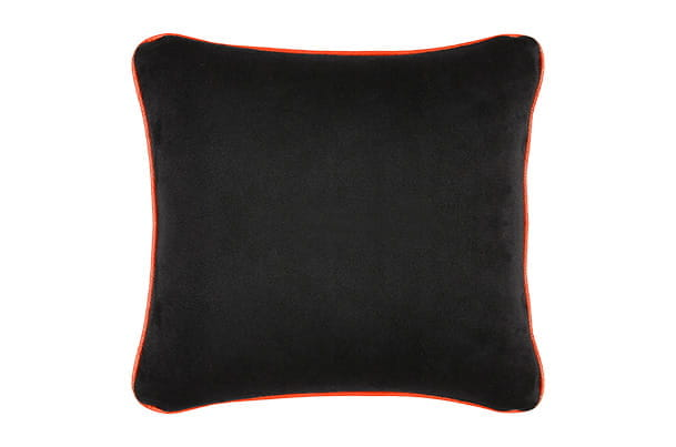Cushion - Sports (Black & Red) | 1 Piece