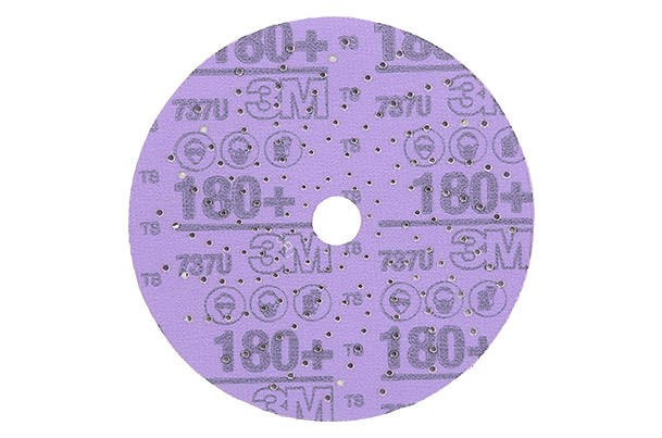 Multi Hole Disc P180